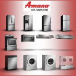 Amana-Appliances