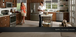 Slate Appliances