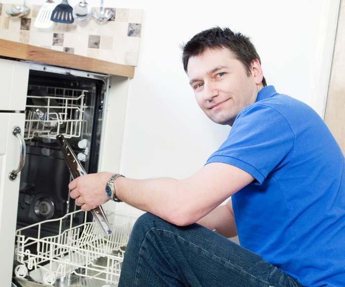 Repair Lynn Cunningham Appliance In Longmont Co